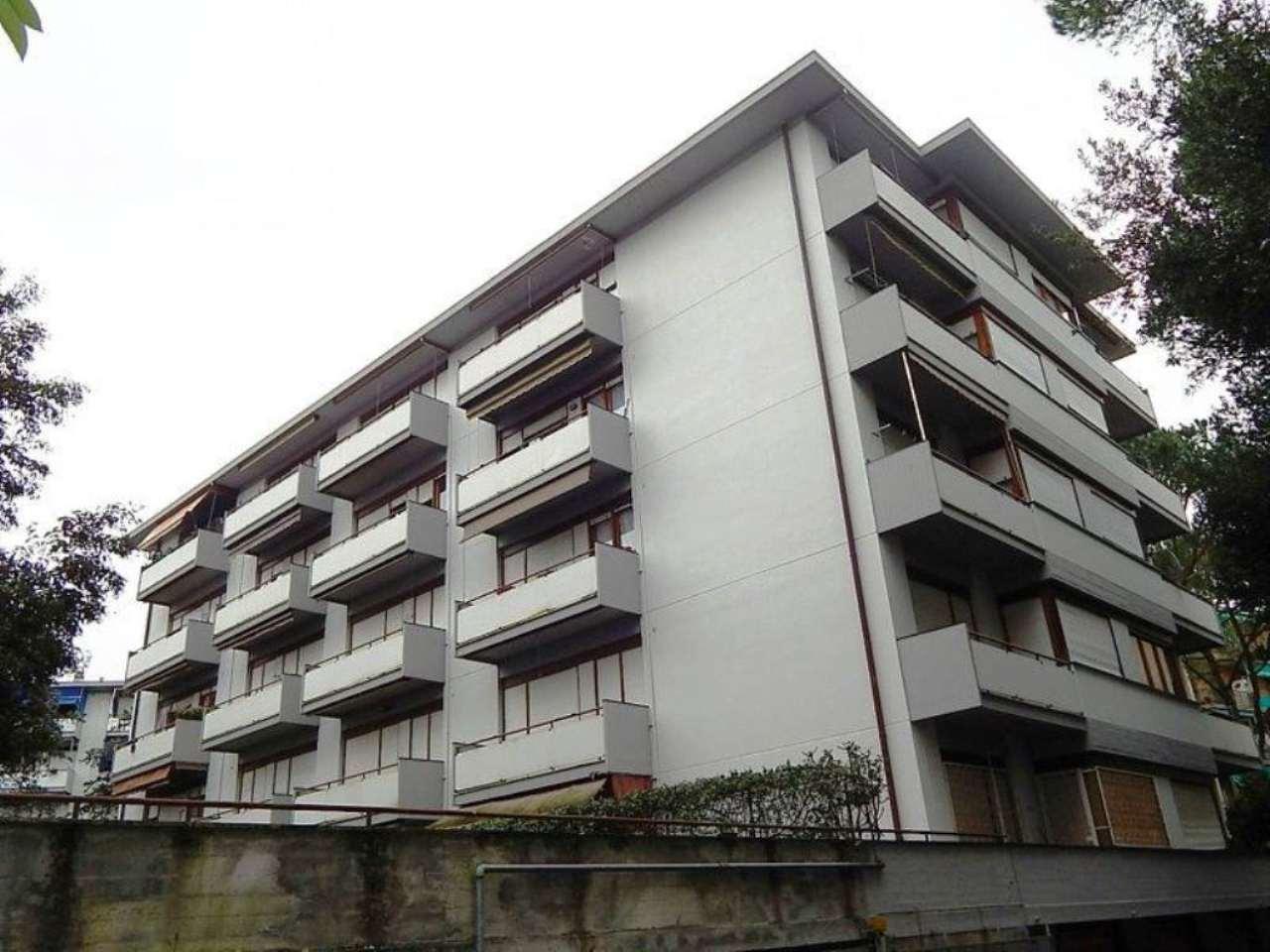Bilocale Rapallo Via Bixio 2