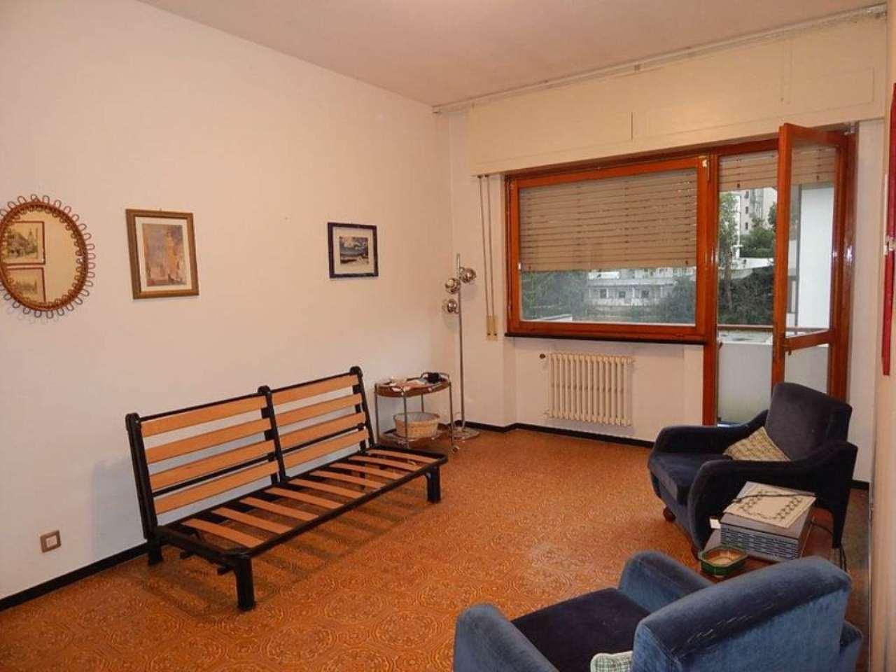 Bilocale Rapallo Via Bixio 3