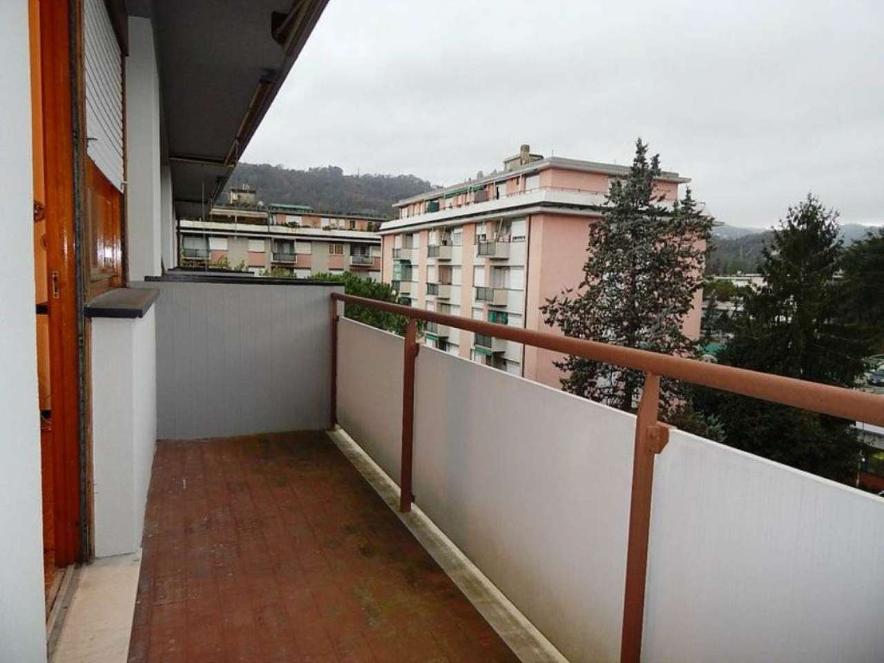 Bilocale Rapallo Via Bixio 7