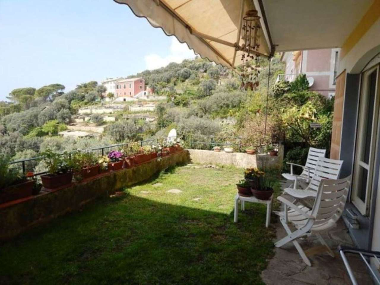 Appartamento in vendita a Bogliasco, 4 locali, prezzo € 560.000 | Cambio Casa.it