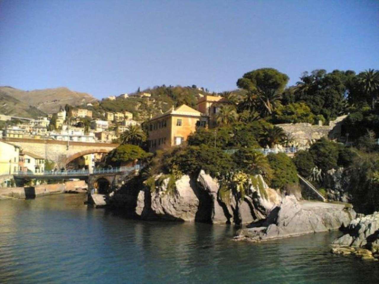 Bilocale Genova Via Felice Gazzolo 2
