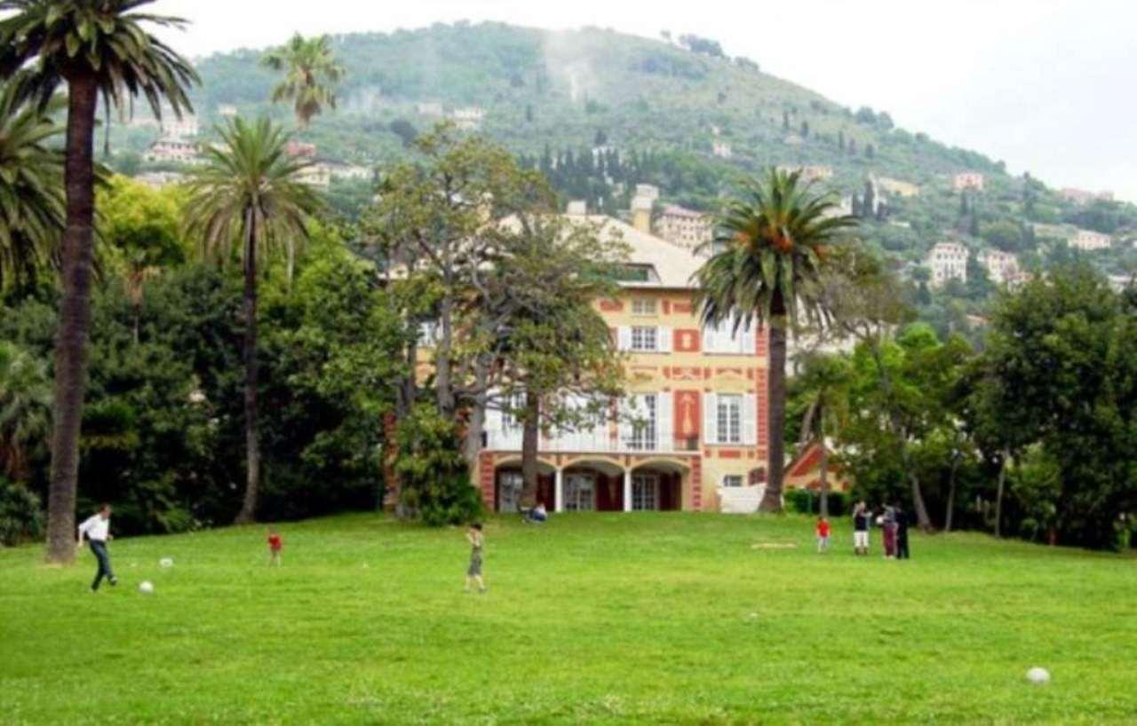 Bilocale Genova Via Felice Gazzolo 6