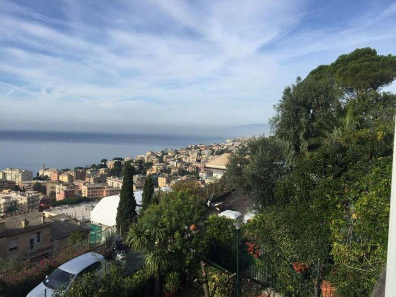 Bilocale Genova Via Bettolo 1