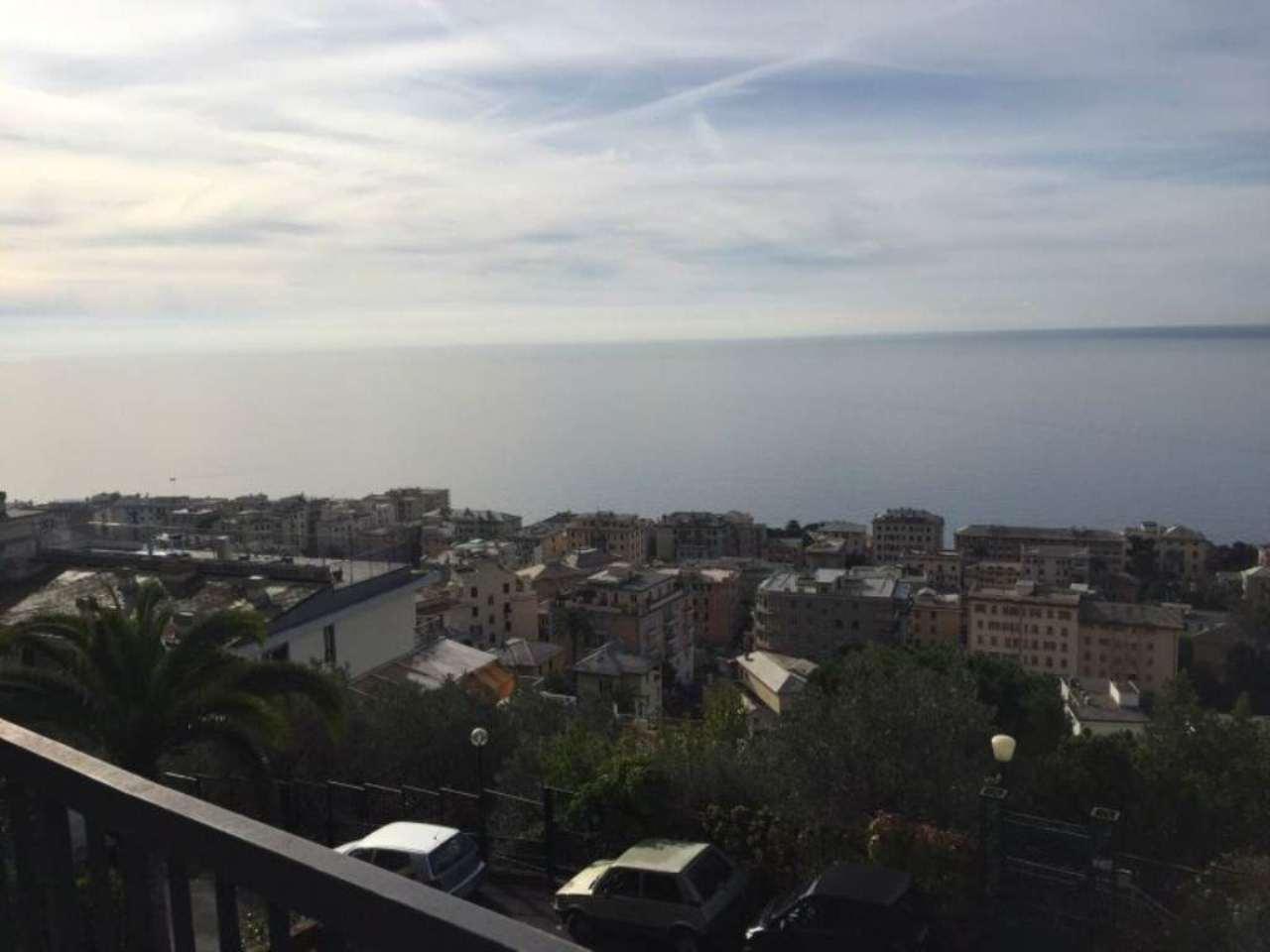 Bilocale Genova Via Bettolo 5
