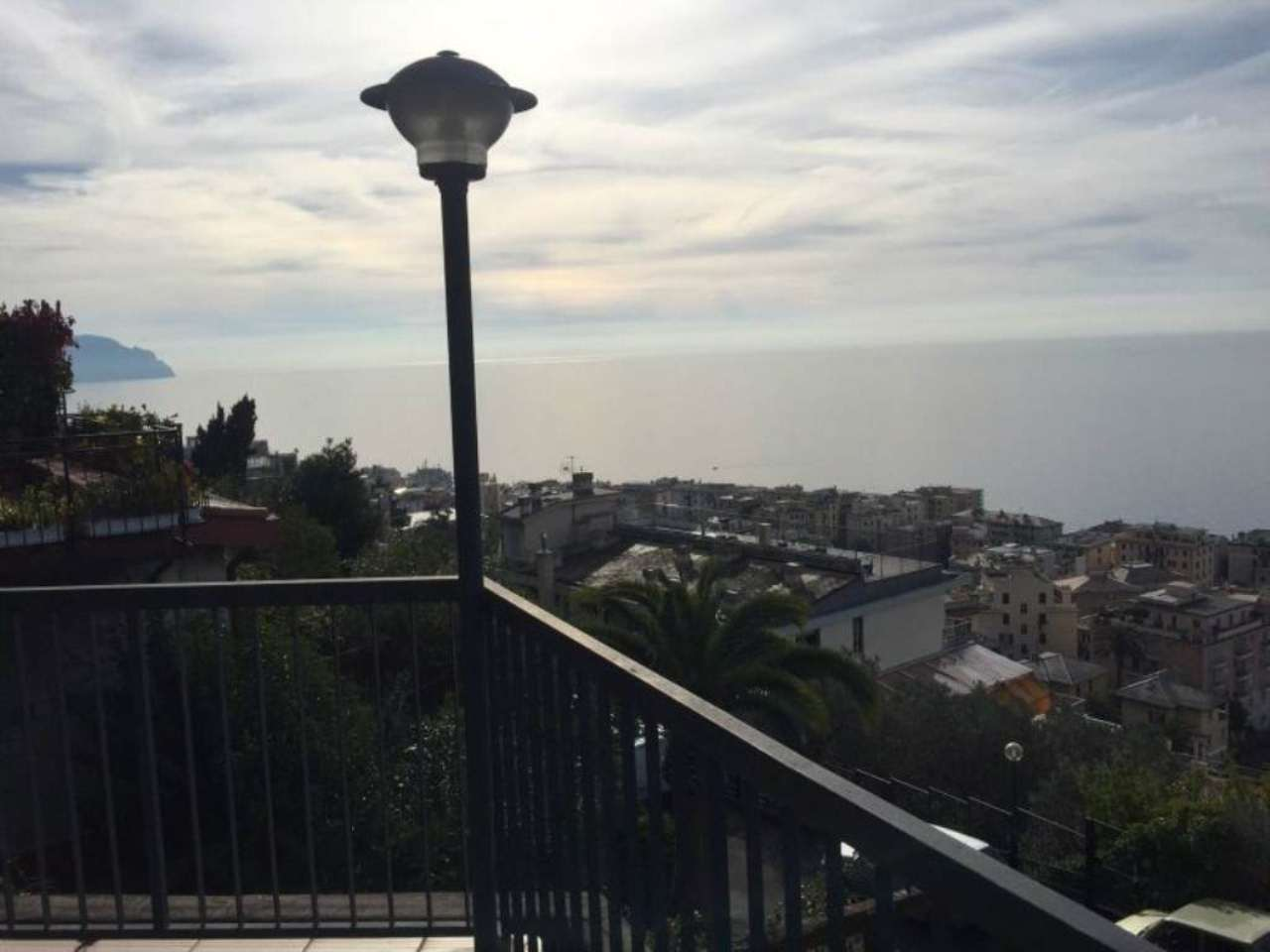 Bilocale Genova Via Bettolo 6