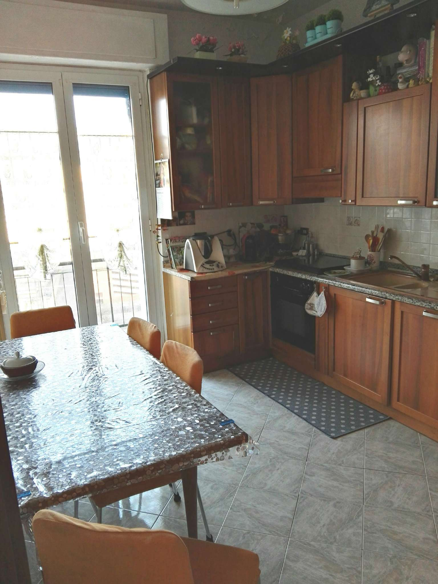Appartamento genova vendita 95000 euro 70 mq 16 11 2016 for Cucina 9 genova