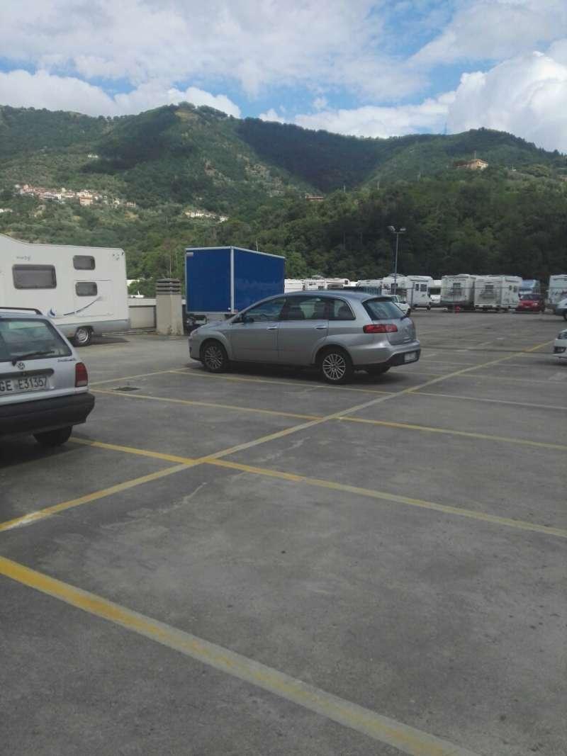Capannone in vendita a Genova, 2 locali, prezzo € 300.000 | CambioCasa.it