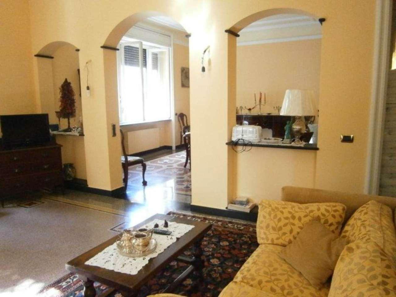 Appartamento in Vendita a Genova Centro:  5 locali, 250 mq  - Foto 1