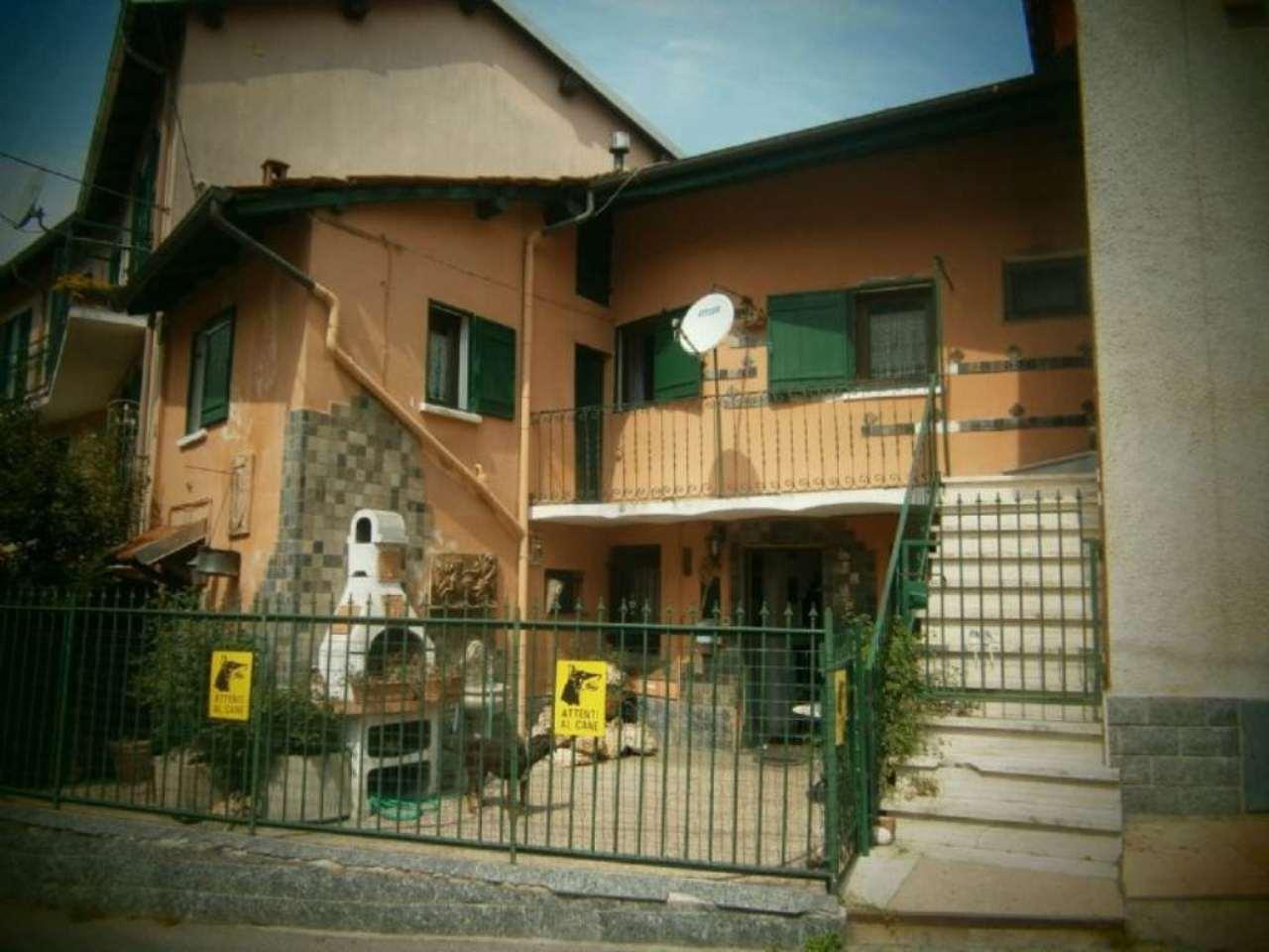 Casa indipendente in Vendita a Stazzano Centro: 5 locali, 120 mq