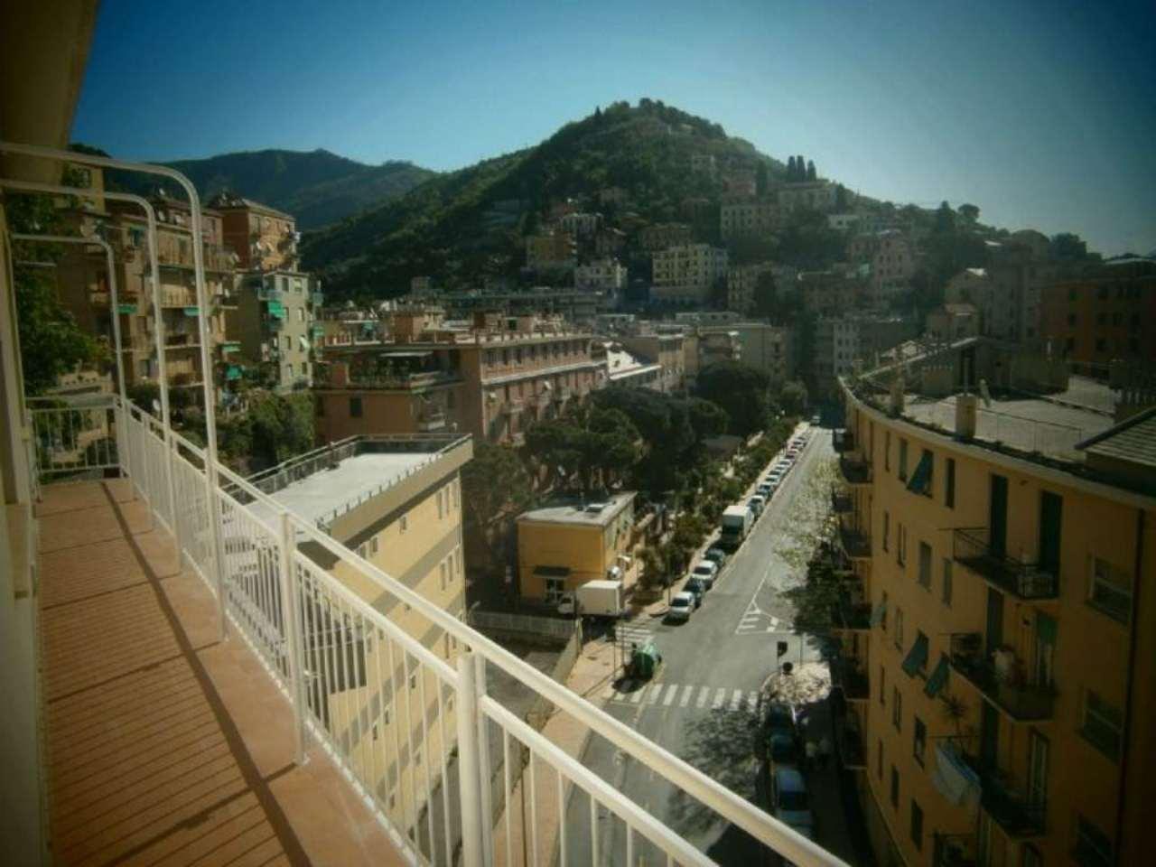 Bilocale Genova  2