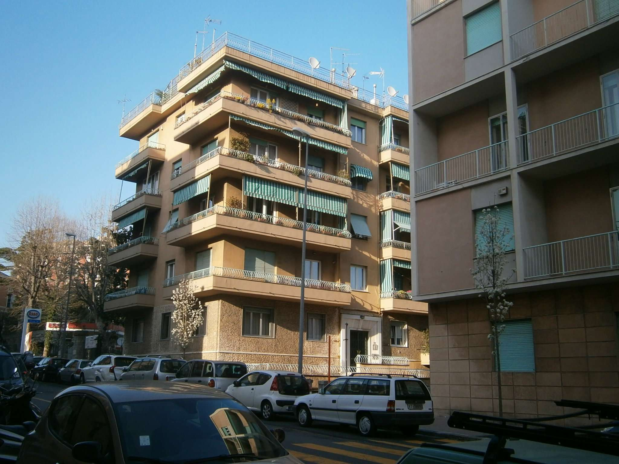 Appartamento in Vendita a Genova Semicentro Est: 5 locali, 110 mq