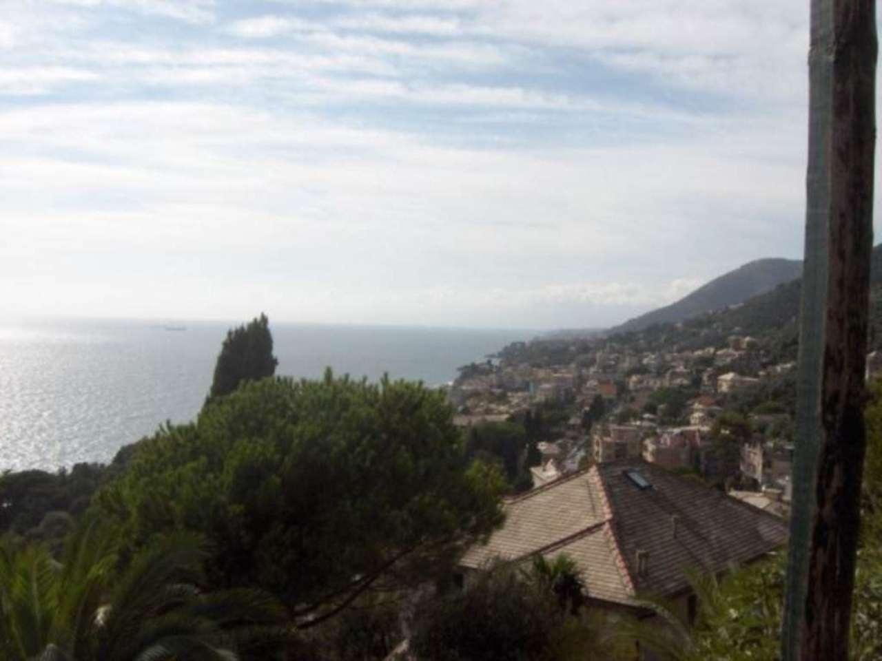 Villa in vendita a Pieve Ligure, 6 locali, Trattative riservate | Cambio Casa.it