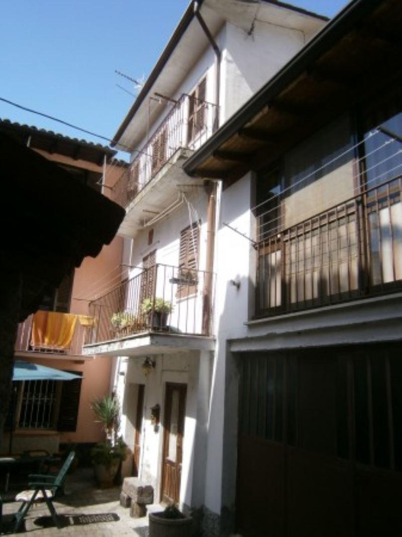 Casa indipendente in Vendita a Garbagna Centro: 5 locali, 130 mq