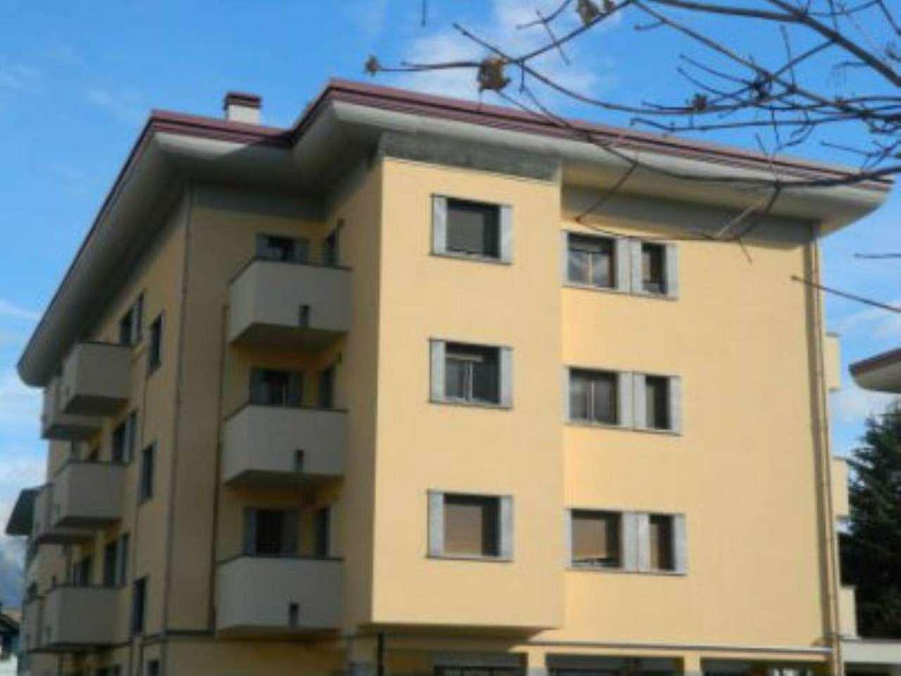 Ufficio / Studio in vendita a Sondrio, 4 locali, prezzo € 135.000 | Cambio Casa.it