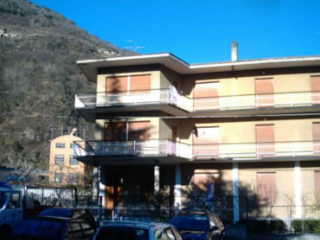 Soluzione Indipendente in vendita a Tirano, 9999 locali, prezzo € 420.000 | Cambio Casa.it
