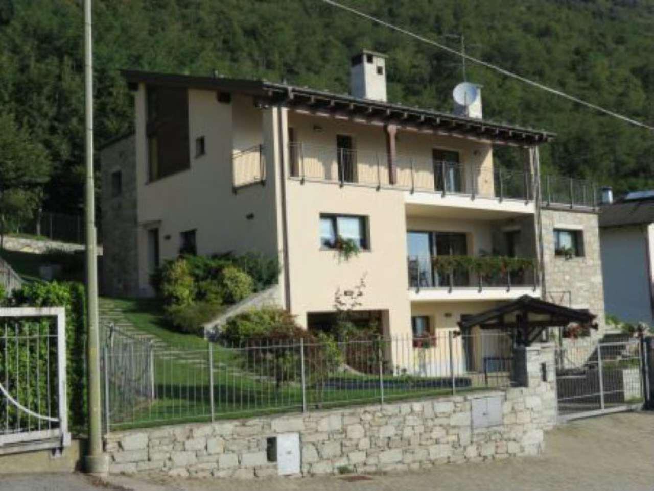 Villa in vendita a Sondrio, 9999 locali, Trattative riservate   CambioCasa.it