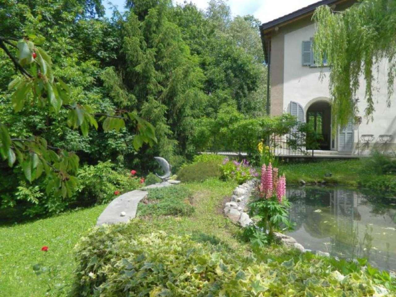 Villa in vendita a Sondrio, 8 locali, Trattative riservate   CambioCasa.it