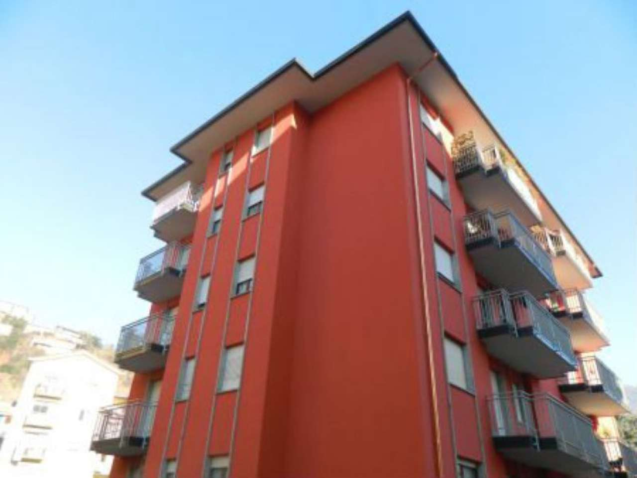 Appartamento in affitto a Sondrio, 4 locali, prezzo € 550 | CambioCasa.it