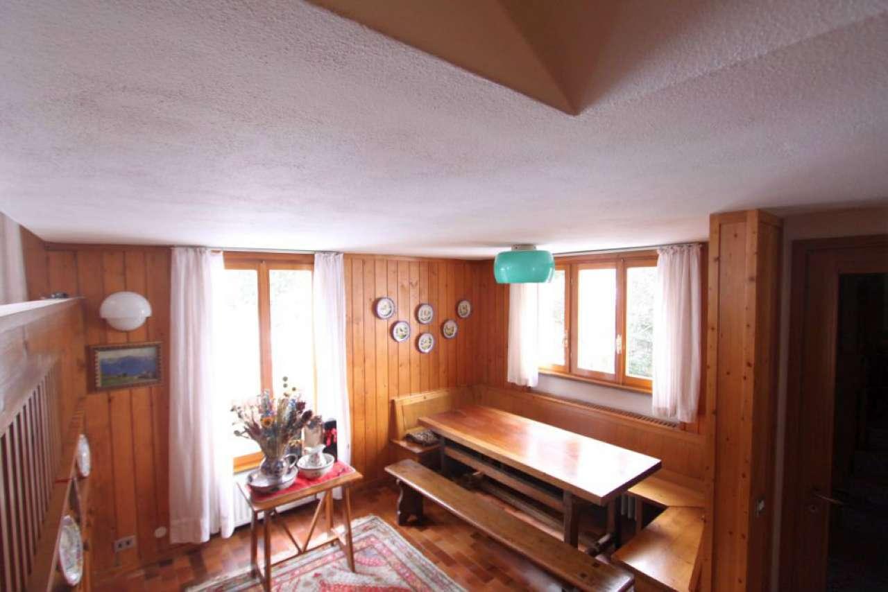 Villa in vendita a Bormio, 7 locali, Trattative riservate | Cambio Casa.it