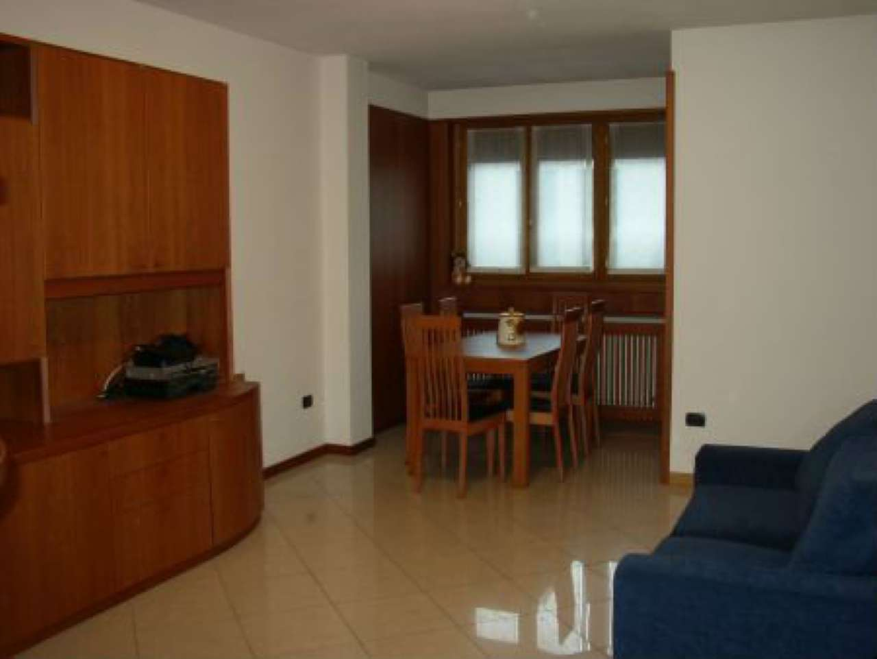 Appartamento in affitto a Sondrio, 2 locali, prezzo € 450 | Cambio Casa.it