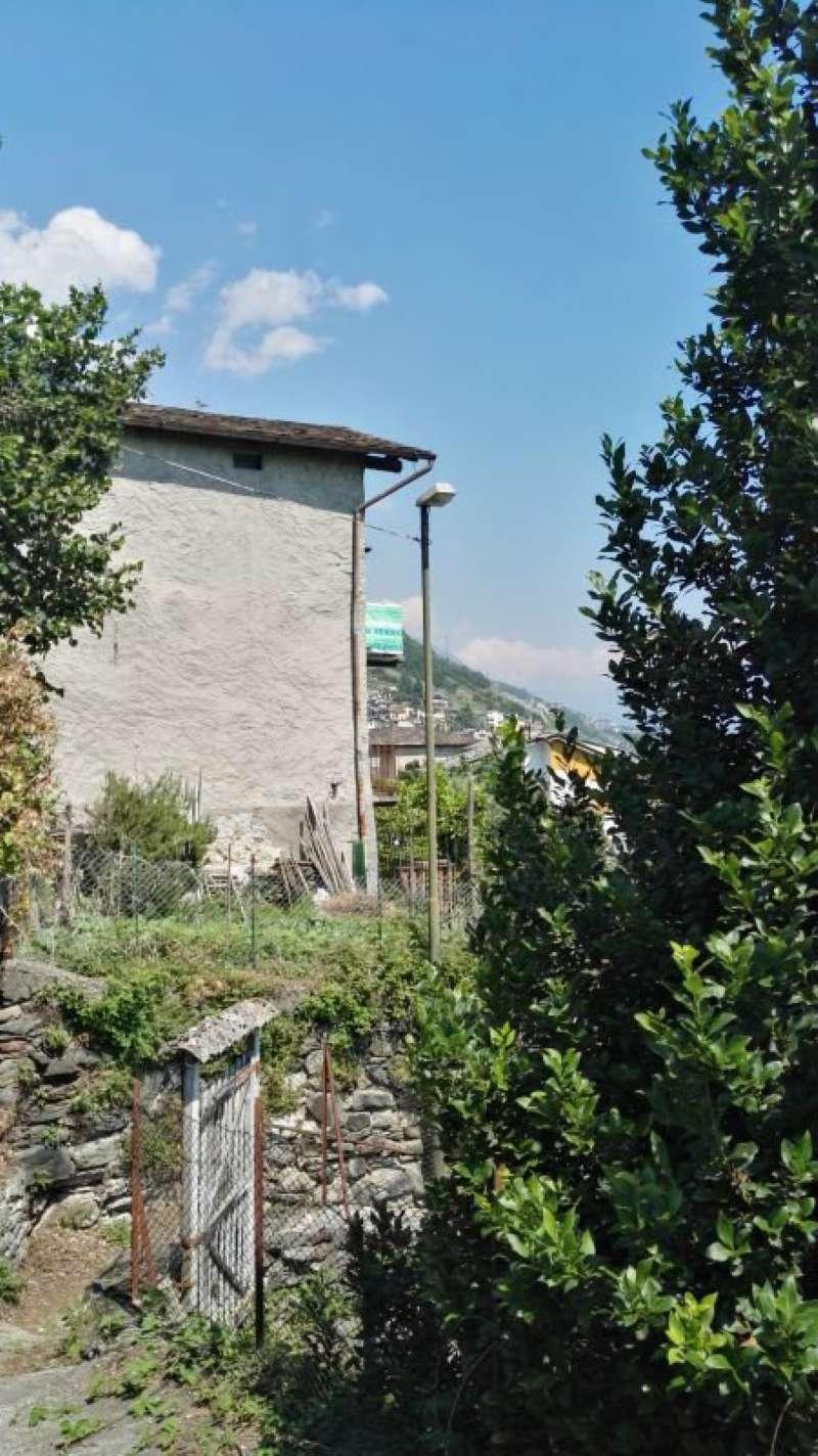 Soluzione Indipendente in vendita a Sondrio, 9999 locali, Trattative riservate | Cambio Casa.it