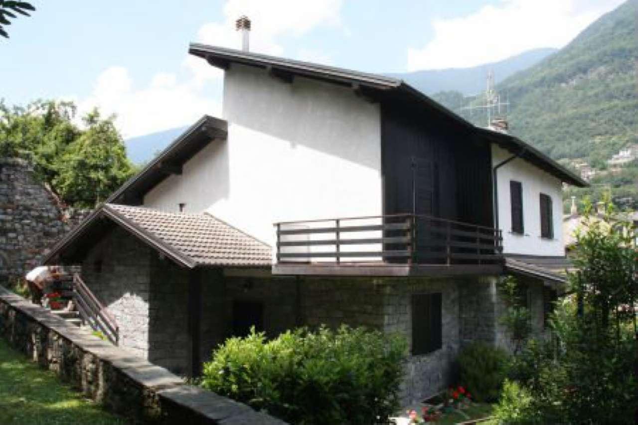 Villa in vendita a Tresivio, 9999 locali, prezzo € 187.000 | CambioCasa.it