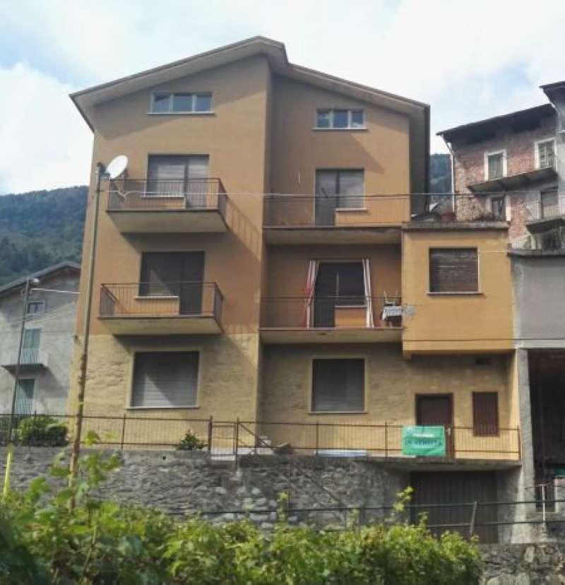 Soluzione Indipendente in vendita a Sondrio, 9999 locali, prezzo € 275.000 | CambioCasa.it