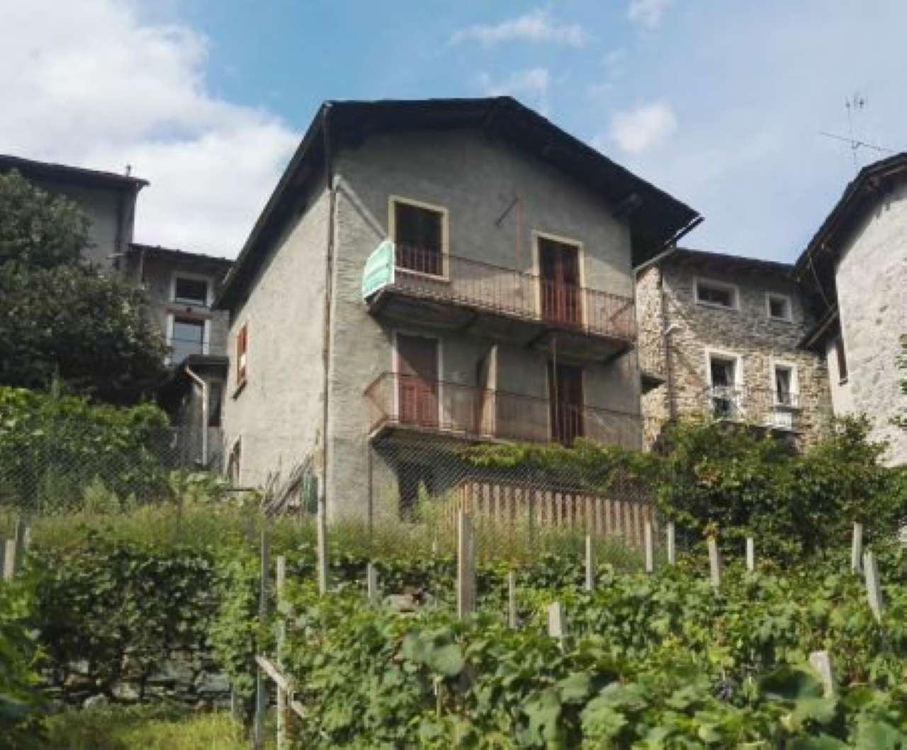 Soluzione Indipendente in vendita a Sondrio, 9999 locali, Trattative riservate | CambioCasa.it