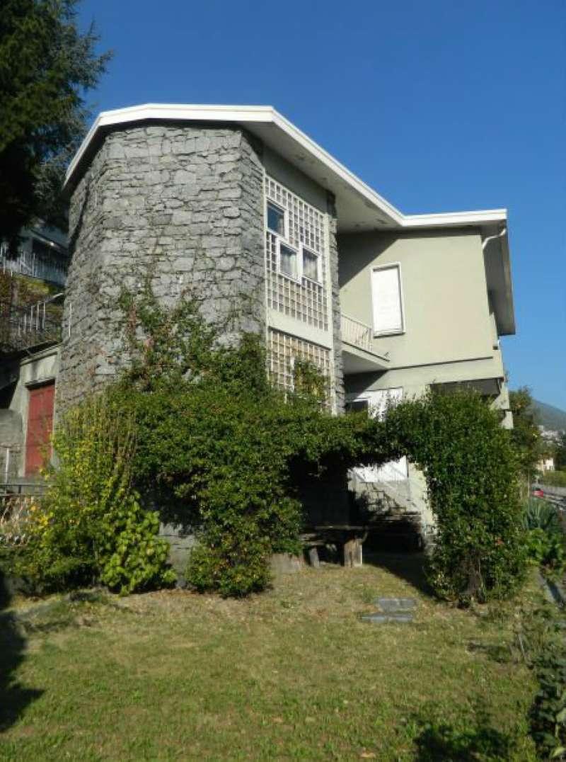 Villa in vendita a Sondrio, 6 locali, Trattative riservate   CambioCasa.it