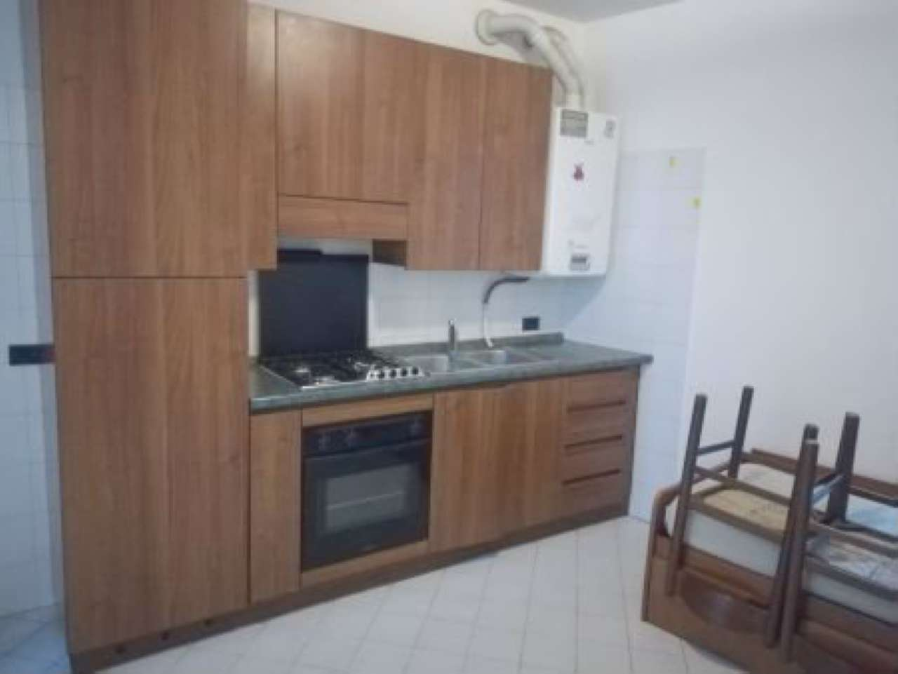 Appartamento in affitto a Sondrio, 2 locali, prezzo € 270 | CambioCasa.it