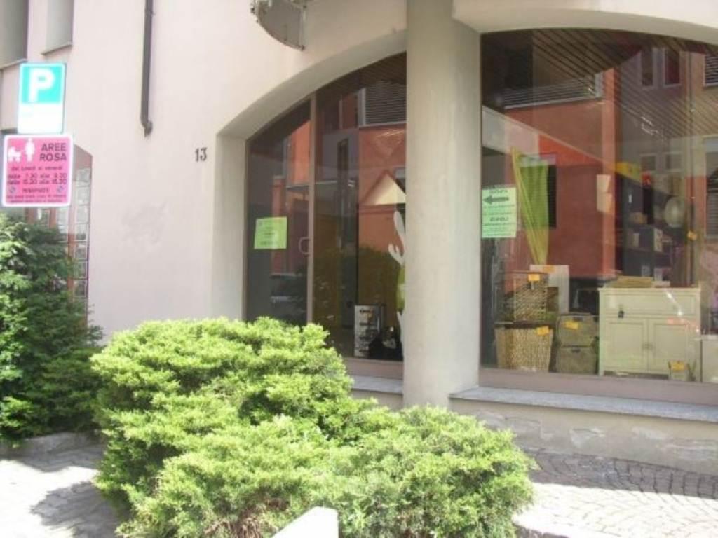 Ufficio / Studio in affitto a Sondrio, 1 locali, prezzo € 900 | CambioCasa.it
