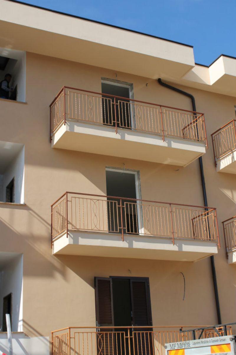 Appartamento in vendita a Tufino, 3 locali, prezzo € 100.000 | Cambio Casa.it