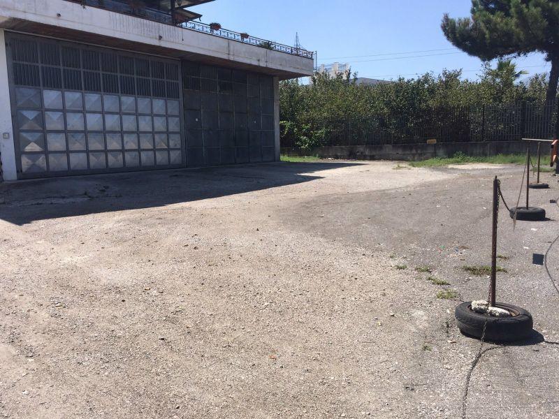 Capannone in affitto a Nola, 1 locali, prezzo € 1.200 | Cambio Casa.it