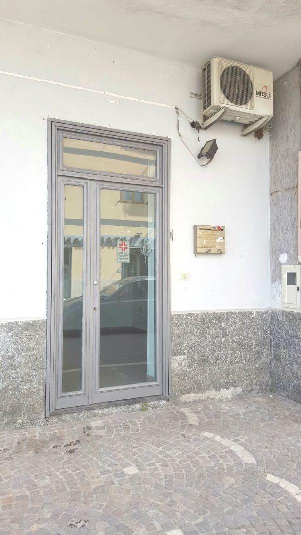 Negozio / Locale in affitto a San Vitaliano, 1 locali, prezzo € 180 | CambioCasa.it