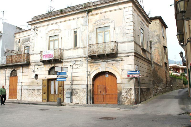 Altro in vendita a Tufino, 10 locali, prezzo € 200.000 | CambioCasa.it