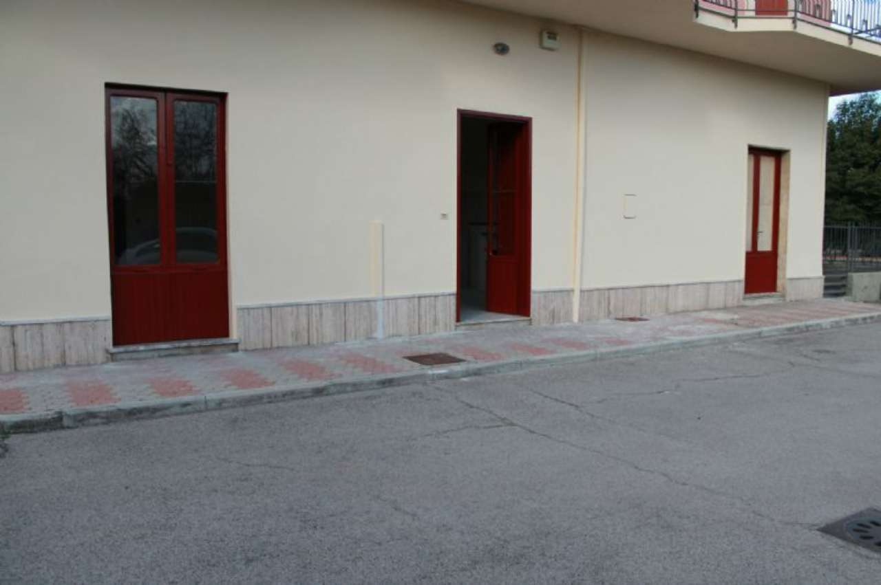 Ufficio / Studio in affitto a Scisciano, 3 locali, prezzo € 300   Cambio Casa.it