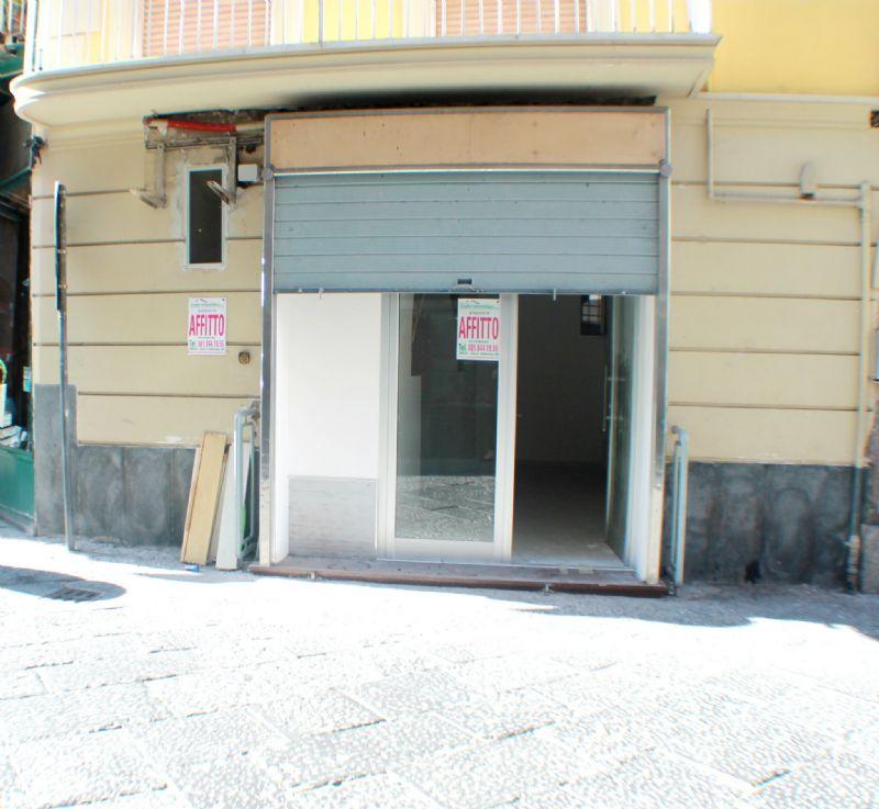 Negozio / Locale in affitto a Nola, 1 locali, prezzo € 300 | Cambio Casa.it