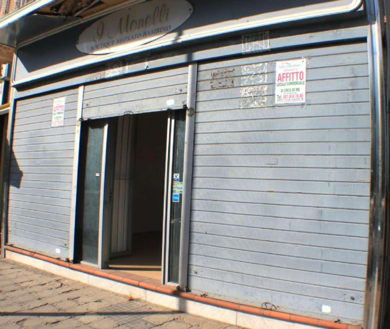 Negozio / Locale in affitto a Nola, 2 locali, prezzo € 720 | Cambio Casa.it