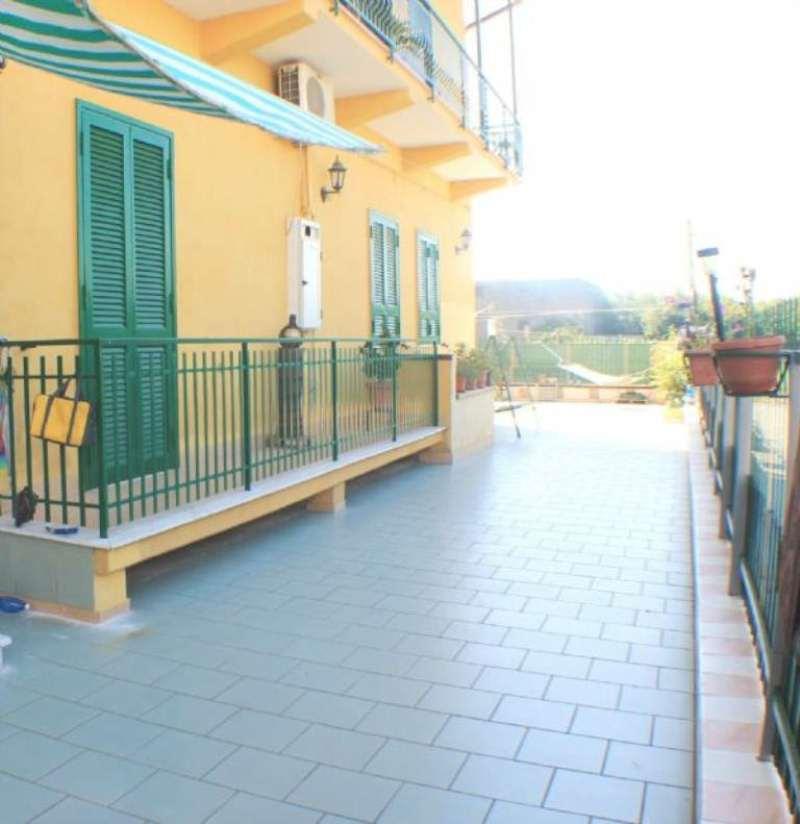 Appartamento in vendita a Saviano, 4 locali, prezzo € 143.000   Cambio Casa.it