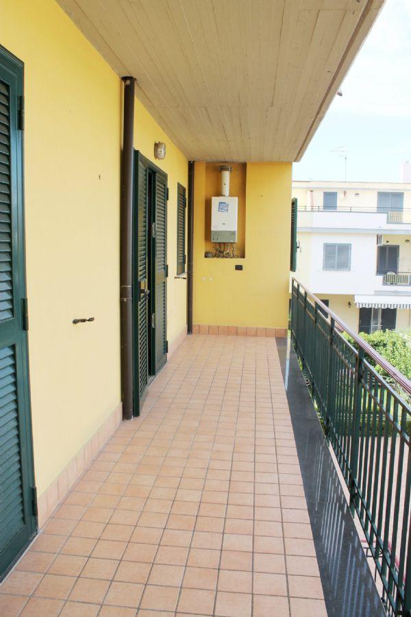 Appartamento in affitto a San Vitaliano, 3 locali, prezzo € 430 | Cambio Casa.it