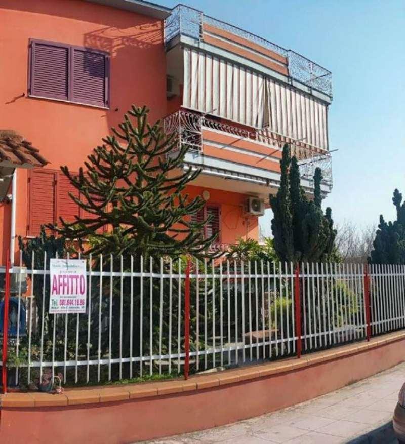 Appartamento in affitto a Saviano, 3 locali, prezzo € 310 | Cambio Casa.it