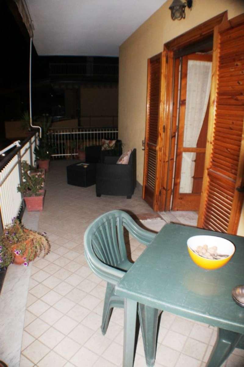 Appartamento in affitto a Saviano, 3 locali, prezzo € 420 | Cambio Casa.it