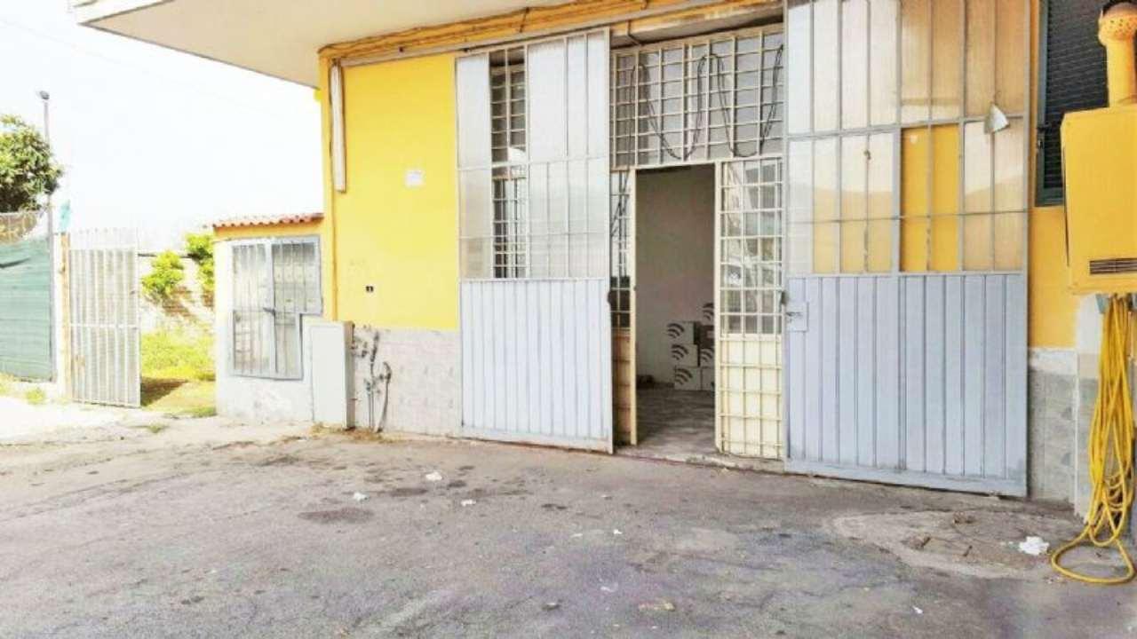 Capannone in affitto a San Vitaliano, 1 locali, prezzo € 1.200 | Cambio Casa.it
