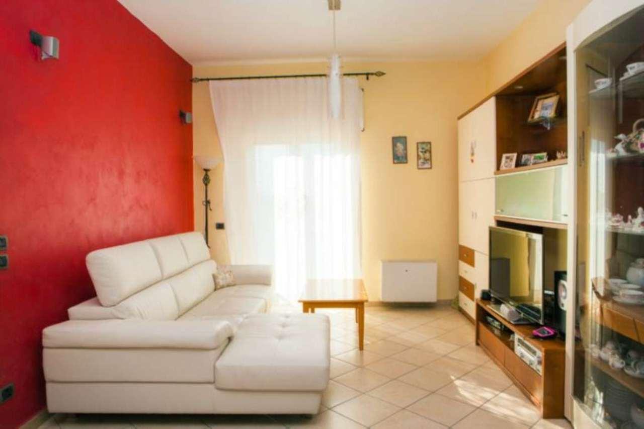 Appartamento in vendita a Saviano, 3 locali, prezzo € 97.000 | Cambio Casa.it