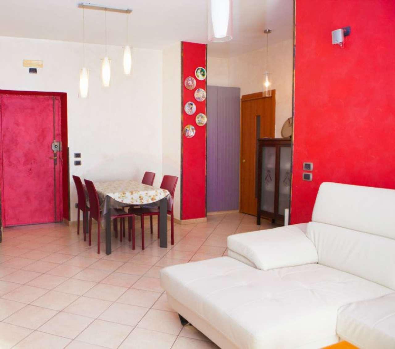 Appartamento in vendita a Saviano, 3 locali, prezzo € 97.000   Cambio Casa.it