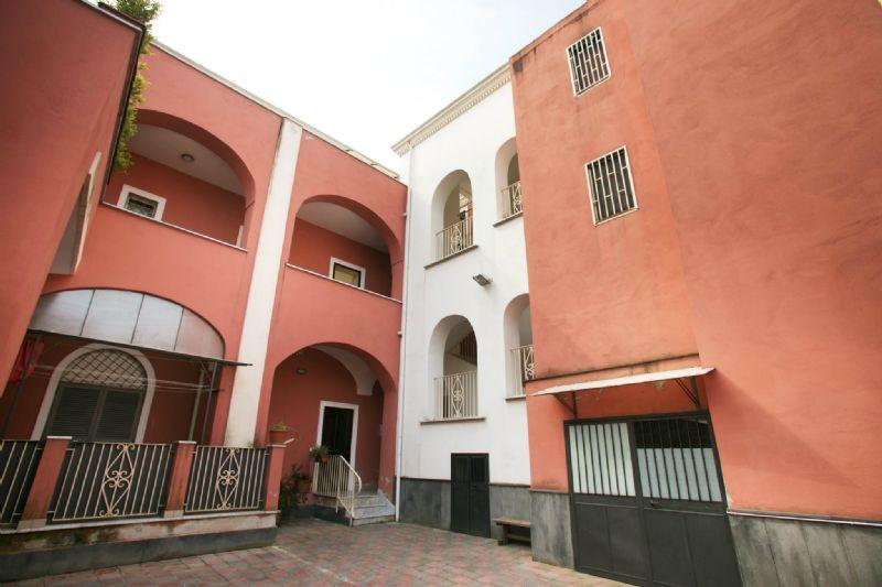 Appartamento in Vendita a Scisciano
