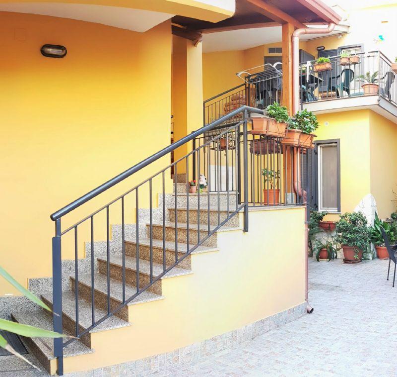 Soluzione Semindipendente in vendita a San Vitaliano, 3 locali, prezzo € 128.000   Cambio Casa.it