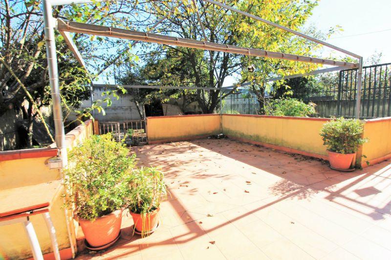 Appartamento in affitto a Saviano, 3 locali, prezzo € 450 | Cambio Casa.it