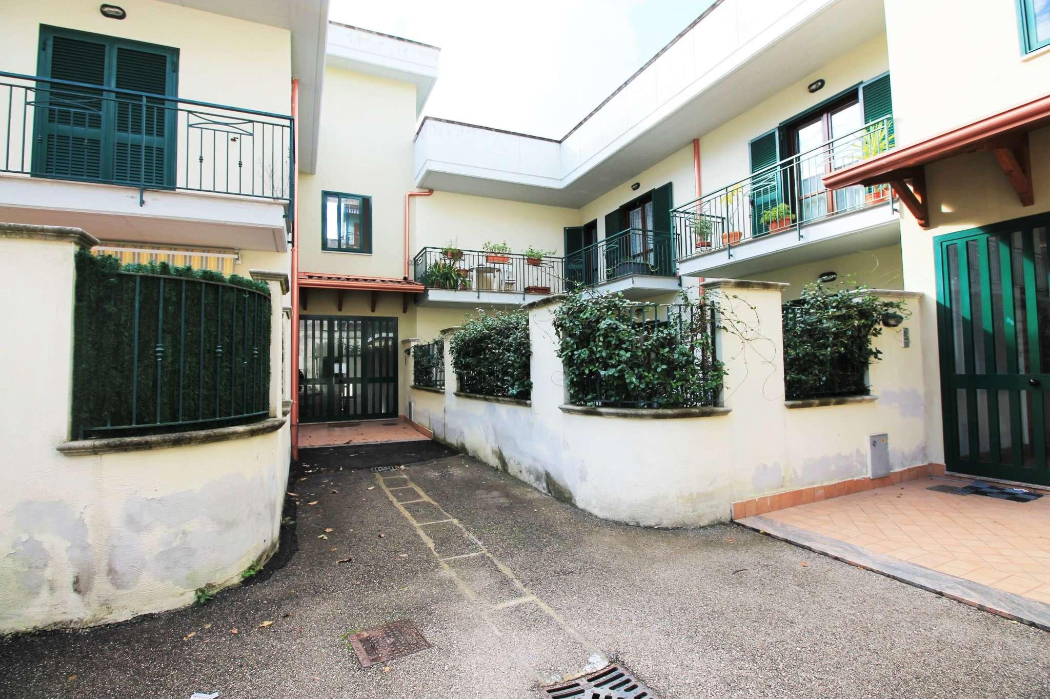 Appartamento in vendita a San Paolo Bel Sito, 3 locali, prezzo € 150.000 | Cambio Casa.it