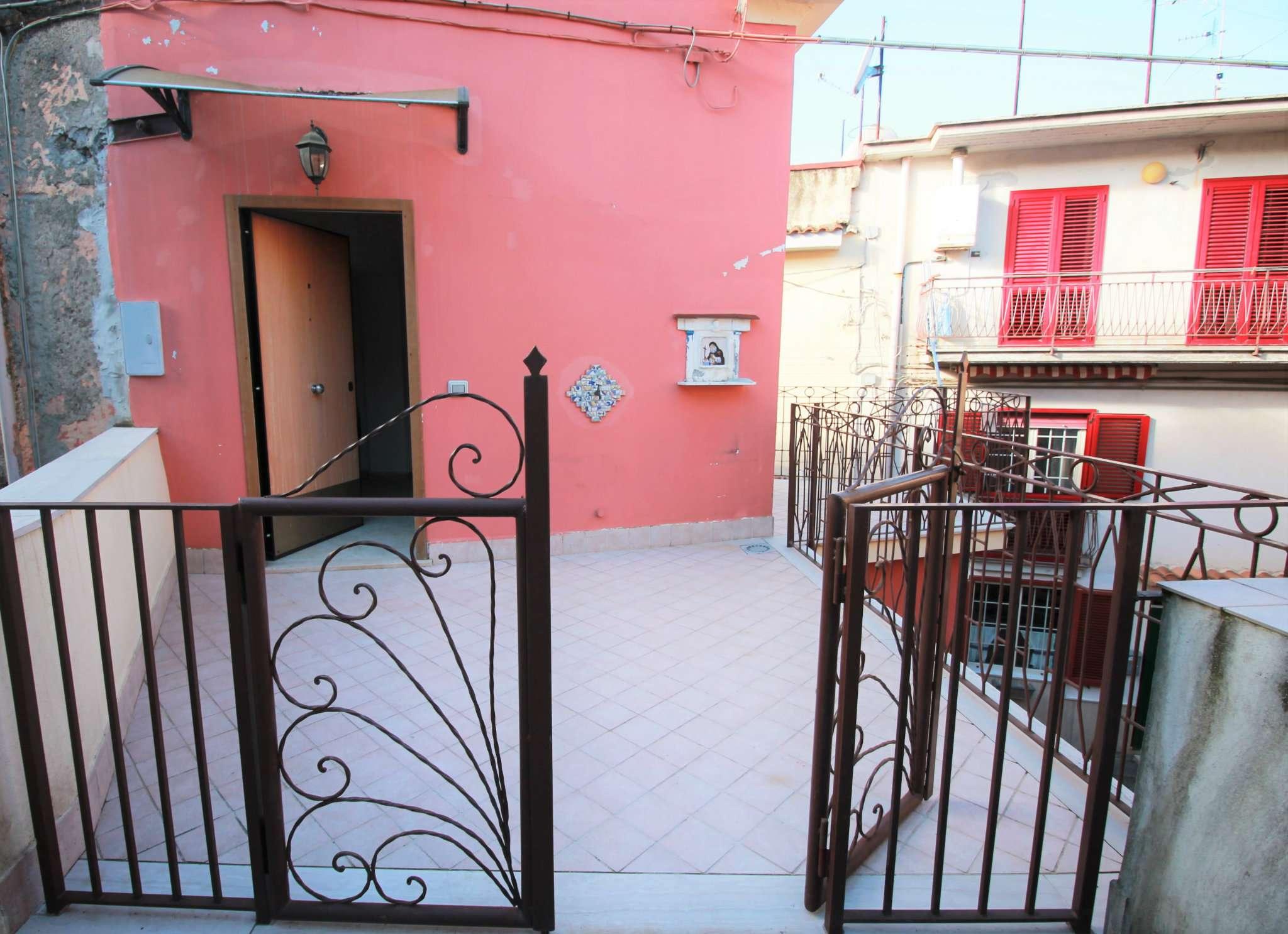 Appartamento in affitto a Casamarciano, 2 locali, prezzo € 250 | Cambio Casa.it